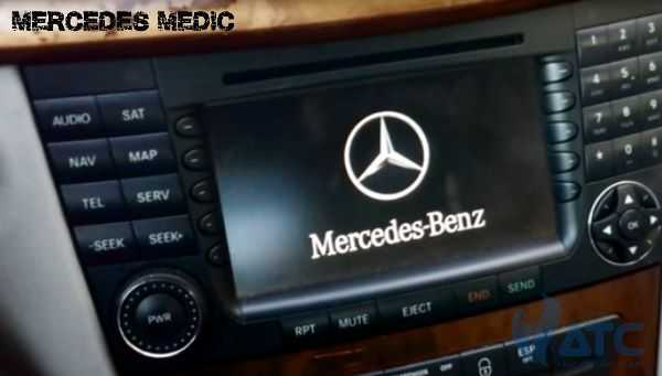 L m th n o l y code radio xe mercedes vatc trung for Code for mercedes benz radio